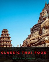 Classic thai food