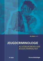 Studieboeken Criminologie & Veiligheid  -   Jeugdcriminologie