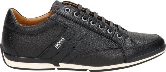 Hugo Boss 50417392 sneaker - zwart, ,45 / 10.5