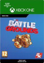WWE 2K Battlegrounds: 4.100 Golden Bucks - In-game tegoed - Xbox One download