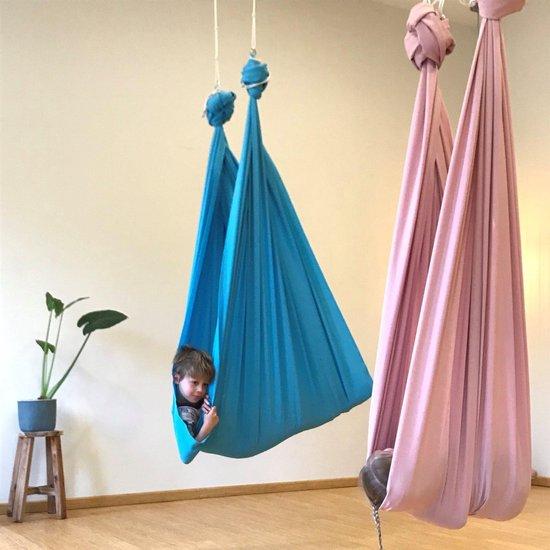 Super Fly Play Hammock - Blauw