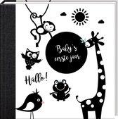 Hello  -   Baby's eerste jaar