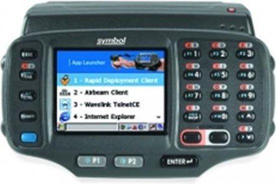 Zebra KT-CLMPT-RS507-01R printer- en scannerkit