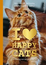 I Love Happy Cats