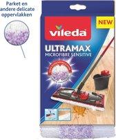 Vileda UltraMax Microfibre Sensitive - Navulling
