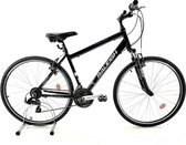 Raleigh Discover - Herenfiets - 18versnellingen - 28inch - 48cm BK19SI0450 R6