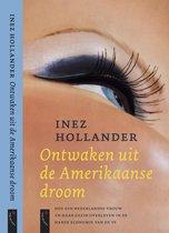 Boek cover Ontwaken Uit De Amerikaanse Droom van I. Hollander