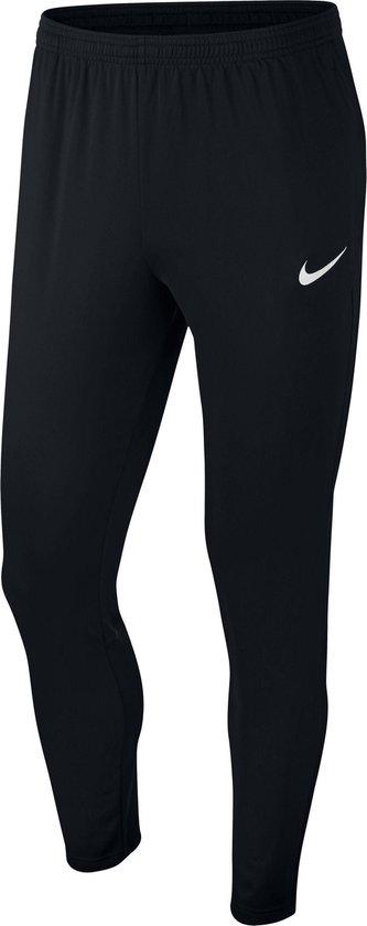 Nike Dry Academy18 Pant Kpz Trainingsbroek Heren - Black/Black/White