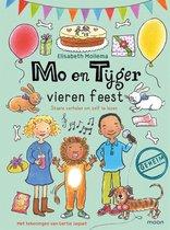 Mo en Tijger  -   Mo en Tijger vieren feest