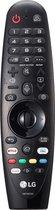 LG Magic Remote MR20GA - Afstandsbediening - Zwart