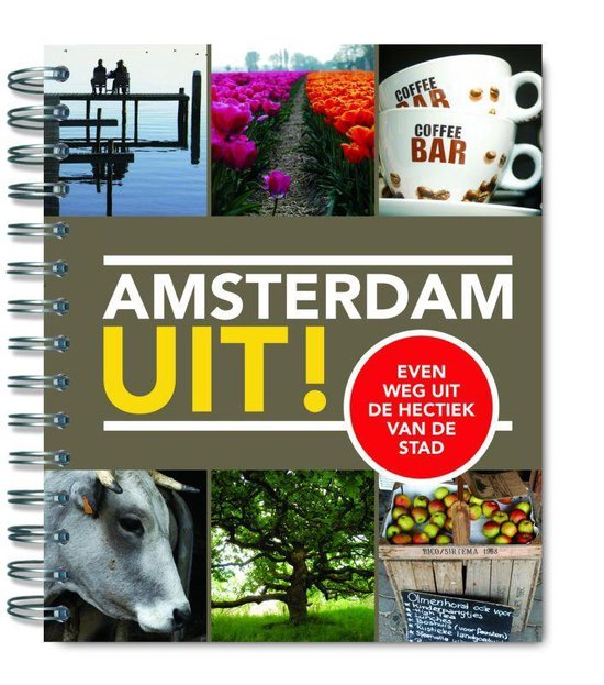 Amsterdam Uit!