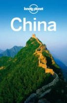Lonely Planet: China (12th Ed)