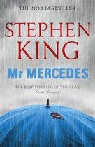 Mr mercedes