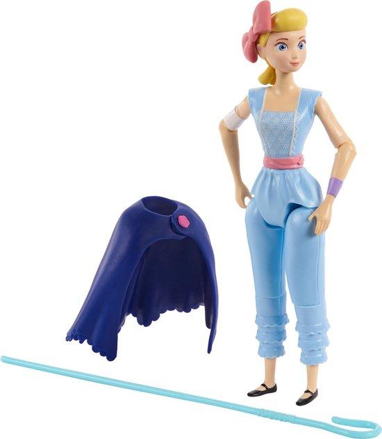Toy Story 4 - Bo Peep met cape (18cm)