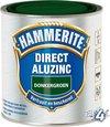Hammerite Direct Over Aluzinc Donker Groen 750Ml