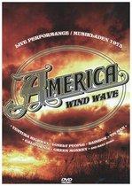 America - Wind Wave