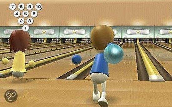 Wii Sports - Nintendo Selects - Wii - Nintendo