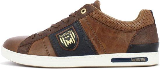 Pantofola d'Oro Torretta Uomo Lage Bruine Heren Sneaker 47