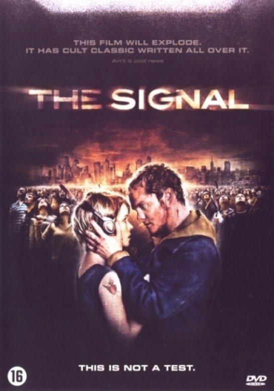 Cover van de film 'The Signal'