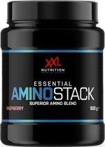 XXL Nutrition Essential Amino Stack Framboos 500 gram