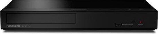 Panasonic DP-UB150 - Blu-Ray speler - Zwart