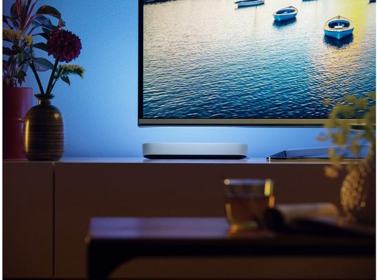 Philips Hue Play Lichtbalk - White and Color Ambiance - wit - 2-pack - basis