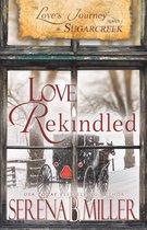 Love's Journey in Sugarcreek: Love Rekindled (Book 3)