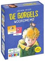 De Gorgels Woordmemo