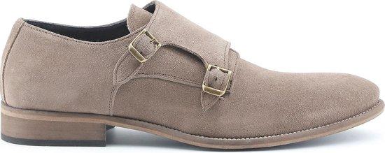 Made in Italia - Platte schoenen - Heren - DARIO - tan