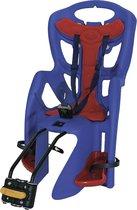 Bellelli Pepe - Fietsstoeltje achter - blauw standard