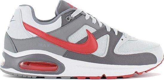 Nike Air Max Command 629993-049 Heren Sneaker Sportschoenen Schoenen Grijs - Maat EU 40.5 US 7.5