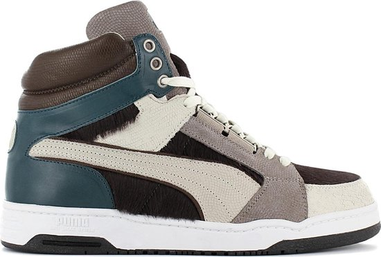 Puma Slipstream x Made in Italy - LIMITED EDITION - 357261-02 Heren Sneaker Sportschoenen Schoenen Multi - Maat EU 43 UK 9