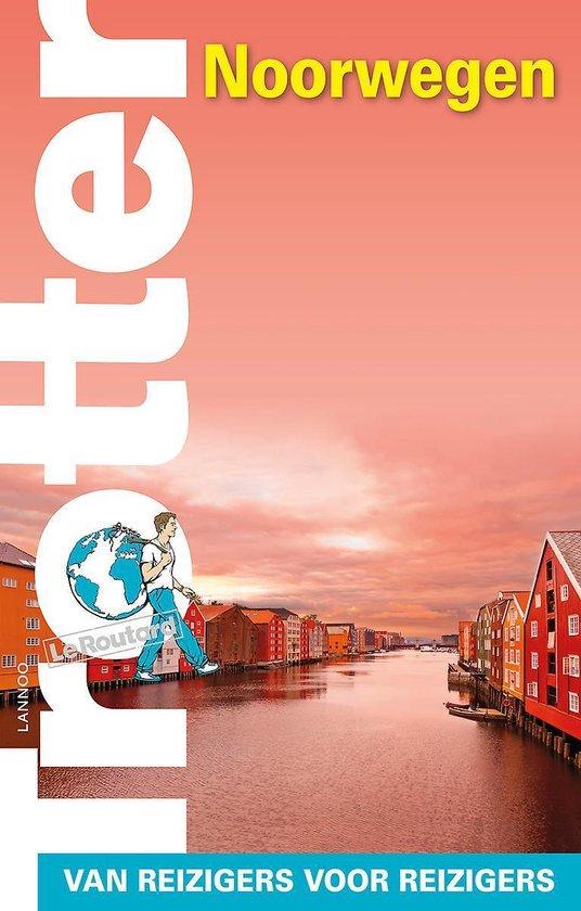 Trotter Noorwegen - none | Fthsonline.com