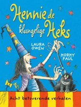 Hennie de klungelige heks