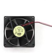 Gembird FANPS hardwarekoeling Computer behuizing Ventilator