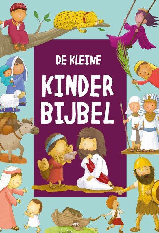 De kleine kinderbijbel - Diverse auteurs |