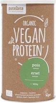 Purasana Vegan protein erwt naturel