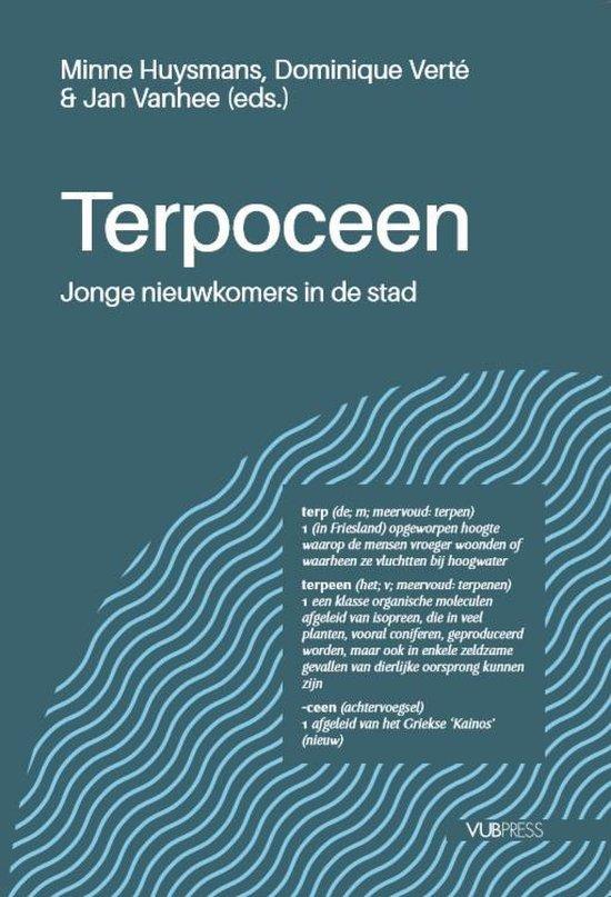 Terpoceen - Minne Huysmans | Fthsonline.com