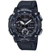 Casio G-Shock GA-2000S-1AER - Unisex - Horloge - 45 mm