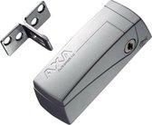 AXA 3016 Veiligheids oplegslot - 3016-00-90/G - draairichting 3-4 - Silverline