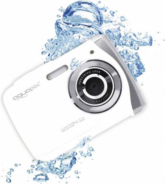 Easypix W1024 Splash - Wit