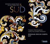 Il Sud - Seicento Violin Music In Southe