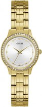 GUESS Watches W1209L2 Roestvrij staal Goudkleurig