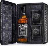Jack Daniel's - Tin luxe cadeau