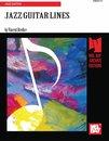 Jazz Guitar Lines