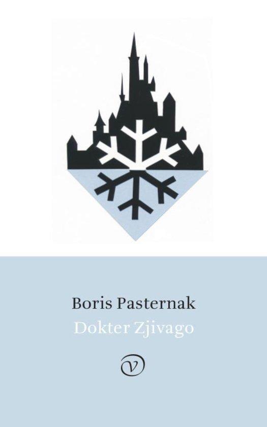 De Russische bibliotheek - Dokter Zjivago - Boris Pasternak |