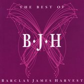 The Best Of Barclay James Harvest