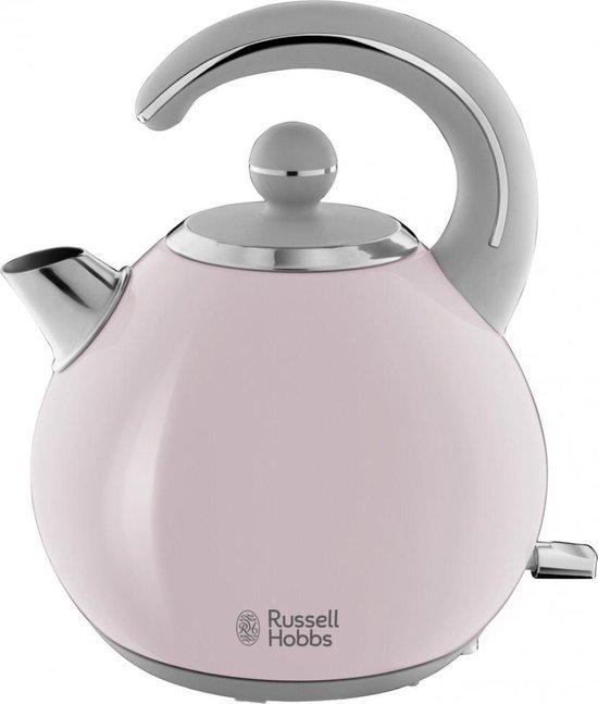 Russell Hobbs 24402 70 Bubble Zachtroze Ketelvormige Waterkoker