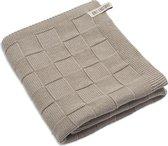 Knit Factory Handdoek 60x110 cm Linnen