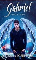 Omslag Gabriel (Path of Angels Book 4)